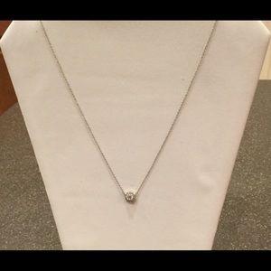 Stella & Dot Jewelry - Stella and Dot Glint Flower Necklace